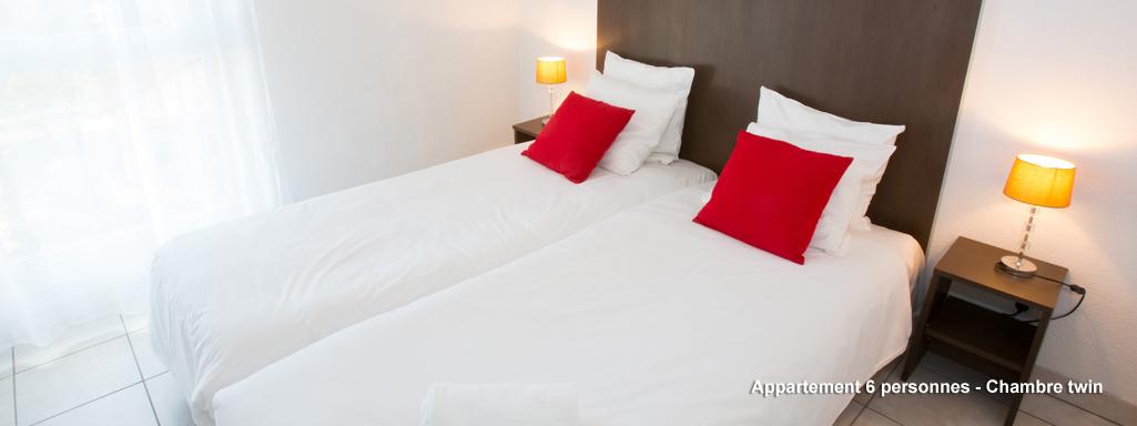 Appart Hotel Merignac Bordeaux