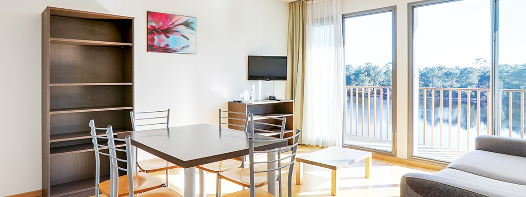 All Suites Appart Hotel La Teste-de-Buch  ***