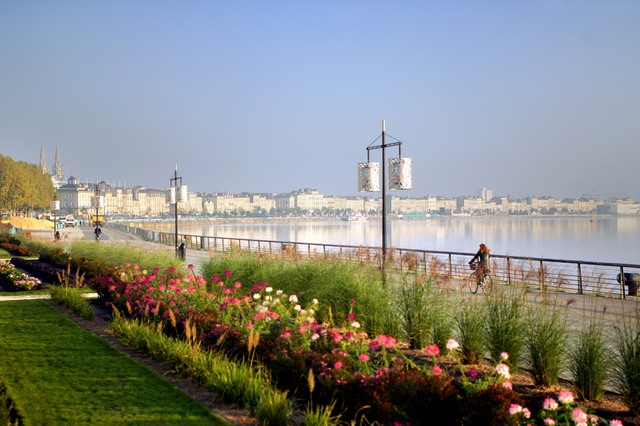 Bordeaux Docks